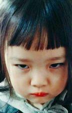 BABY ? • jikook • by JeonJungkookmybias