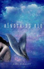 A ÍNDIA DO RIO by 4CONTOSCARINHOSOS