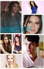 Brittney's Sister: A Mason McCarthy love story by EmmyCarxoxo