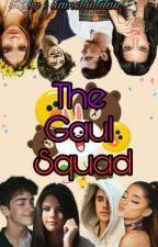 The Gaul Squad by iiamshintaaa