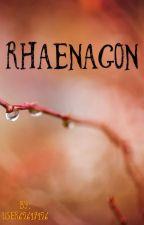 Rheanagon - Rhaegar Targaryen by user62619126