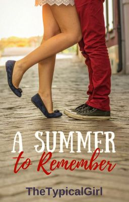 A Summer to Remember (A KathNiel Super Fan Fic)