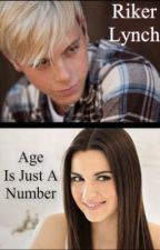Age Is Just A Number *Riker Lynch* by nanaR5