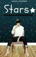 Stars. → Leobin. #KpopAwardsWattpad by Jihan_Shipper