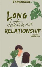 Long Distance Relationship by Tarangexl