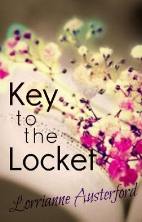 Cinnamon Locket: Key to the Locket by kyandi
