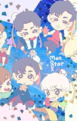 Đọc truyện Monsta X - Long Fic - allKyun - Let Me Be Your Man