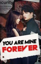 انتِ ملكـى للابـد / You are mine forever by _Nada_Baek