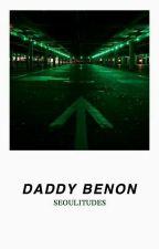 daddy benon » verkwan by seoulitudes