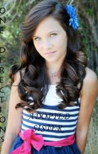 One Direction's Adopted Sister by 1Directioner_forevah