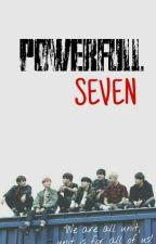 Powerfull Seven  by silanerdx