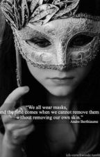 Under Her Mask by smileyface_happy