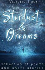 Stardust & Dreams by VictoriaKaer