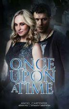 Once Upon A Time | Klaroline by _Angel_Carpenter_