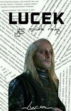 Lucek i jego święte rady by _Lucem_