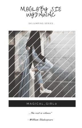 Mogłoby się wydawać |GS by Magical_Girl0