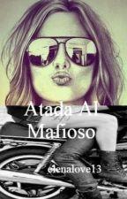Atada al Mafioso. by elenalove13