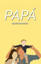 Luciano Vietto • Papá by tucucorrea