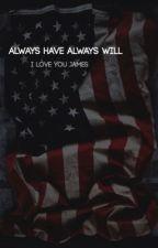 Always Have Always Will >>> Bucky Barnes [2] by Insanity69