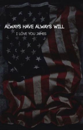 Always Have Always Will  ►►►Bucky Barnes [2] by Insanity69