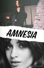 Amnesia by A_song_for_Kay