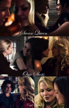 Swan Queen One Shots by CaptainMolly