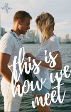 this is how we meet by natalielfw