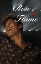 Rose in Flame || Shawn Mendes  by McWhiteWalls