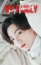 My Family ➳ j.jungkook by jungkxxk00