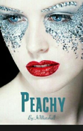 Peachy by IvMarshall