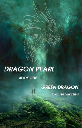 DRAGON PEARL by rainorchid