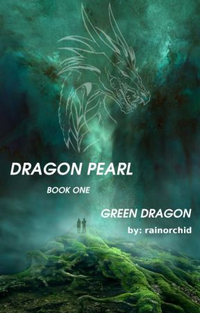 💤 DRAGON PEARL by rainorchid