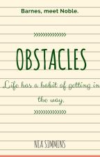 Obstacles [Girl x Girl] by tennasmith