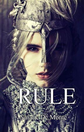 RULE (Completed) by dirasdolls