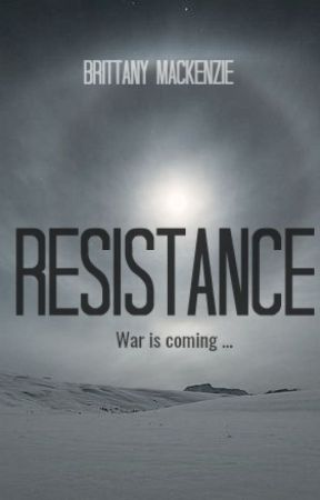 Resistance by bmacke01