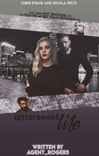 》B I T T E R S W E E T  L I F E《| CelestialAward2018 by Agent_Rogers