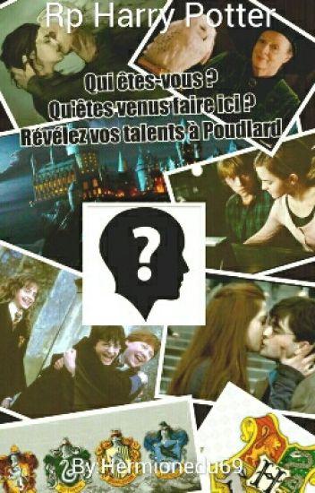 RP Harry Potter