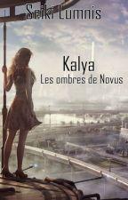 Les ombres de Novus by SeikiLumnis