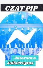 Policjantki i Policjanci Messages Czat by JuliaPrzytus
