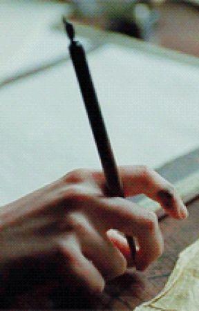 Kapky poezie by papirovemraky