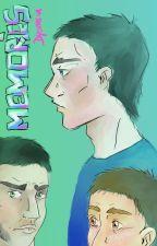 Memories - (Necromoria a fumetti) by Dyonisia