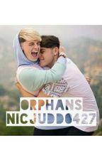 Orphans(RoadTrip/Randy/Jacklyn FanFic) by nicjudd0427