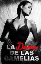 La Dama de las Camelias by dominiopublico