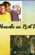 Nouvelle au BAU [En pause ] by Winter_Soldier93