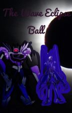 The Wave Eclipse Ball  by AliceLune272