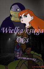 Wielka Księga OCs LK by LoveKunoichi