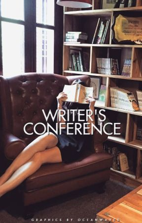YA Writers' Conference by youngadultreads