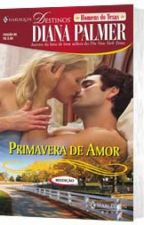 Homens do Texas 14 - Primavera de Amor by nathfs