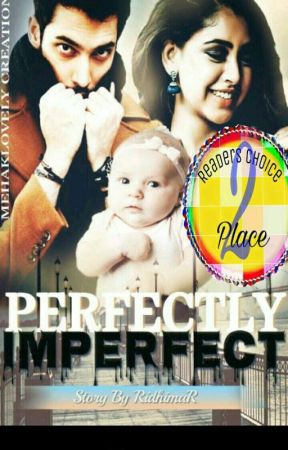 perfectly imperfect by RidhimaR