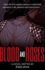 Lost Vampire Princess (UNDER REVISION) by amethysteve